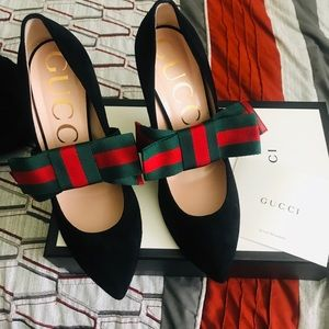 Gucci Pumps-